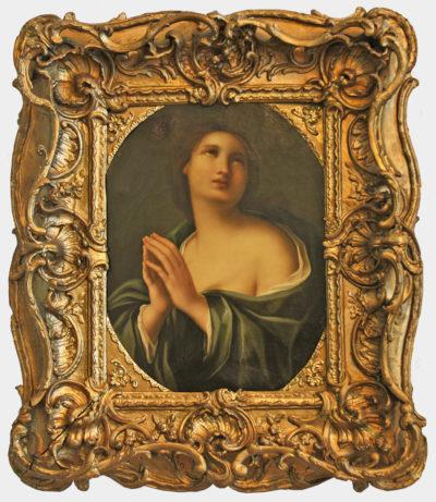 Невідомий художник Марія Магдалина