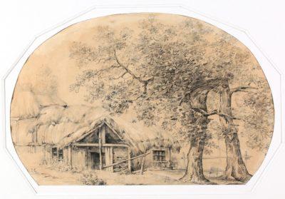 Шевченко Т. Г. 1814 – 1861 Хутір на Київщині