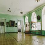 Віртуальний тур з`явився у Пархомівського художнього музею ім. П.Ф. Луньова